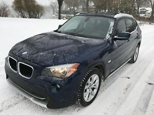 2012 BMW X1 xDrive28i (A8) navigation toit panoraamique
