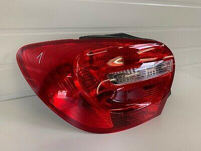 Mercedes Benz A-Klasse W176 Heckleuchte Rückleuchte Hinten Links
