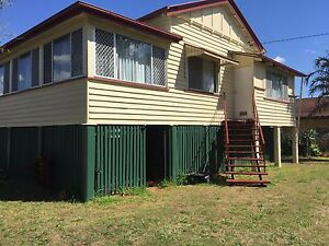 Old house need removal Runcorn Brisbane South West Preview