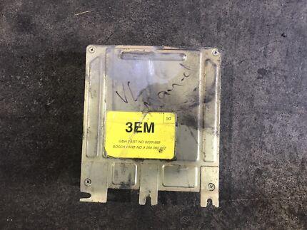 VL 6 cylinder manual computer