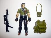 Gi Joe Tunnel Rat 1987