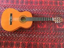 Malaga Classical Guitar Left or Right Handed Peppermint Grove Cottesloe Area Preview