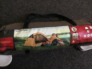 Tent  for 2 people
