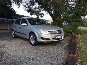 2008 Holden Astra 43Ks Hatch 5dr Auto Wakerley Brisbane South East Preview