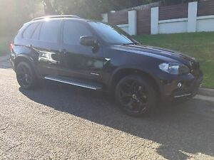 BMW X5 4.8 xdrive  2009 Mona Vale Pittwater Area Preview