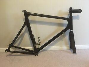 Kestrel 200sc Full Carbon Fibre Road Triathlon Bike Frame Set