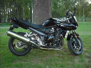 Suzuki Bandit GSF1250S Bandit 2010 North Rothbury NSW North Rothbury Cessnock Area Preview