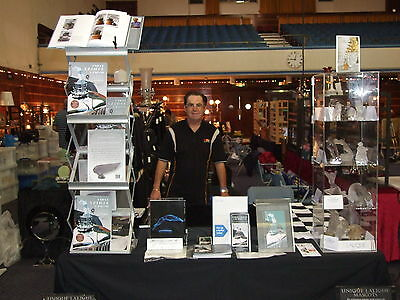This photos were too large! So this is at the Worthing Art Deco show last year.