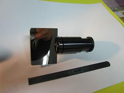 Optical Large Mounted Mirror Laser Optics Bin10-05