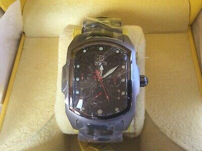 Invicta Reserve Men's Grand Lupah NE20 Automatic Titanium Watch 29777. 2/300