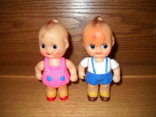 Vintage Toy Dolls 1950