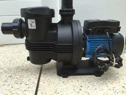 POOL PUMP 2 YRS TOP BRAND & MODEL MADE IN EUROPE R.$799 SELL $300 Subiaco Subiaco Area Preview