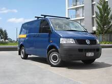 Man With A Van New Farm Brisbane North East Preview
