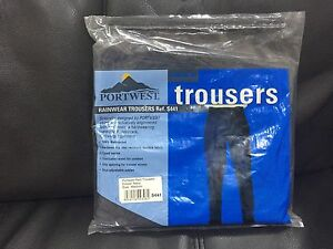 rainproof trousers Felixstow Norwood Area Preview