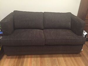 Moran Sofa Bed Merewether Newcastle Area Preview
