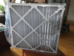 White Rodgers Comfort Plus High Efficiency Furnace Air Filter