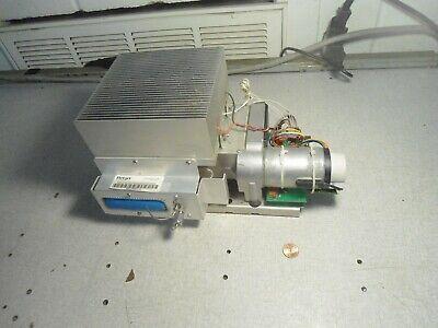 Berger Instruments Fcm-11001200 Supercritical Fluid Pump Sfcpmp119