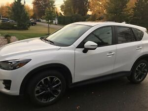 2016 Mazda CX-5 GT Lease takeover