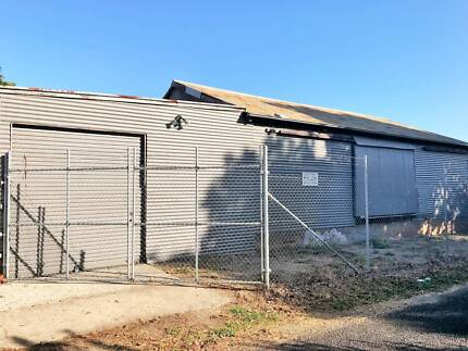 Storage Opportunity - South Windsor