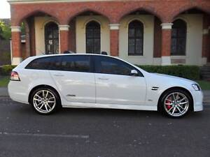 2012 HOLDEN COMMODORE SS-V Z-SERIES *RARE 6 SPEED MANUAL* $165 PW