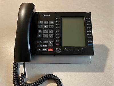 Toshiba IP-5931 Office Desk Phone