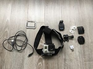 GoPro Hero 3 black edition (négociable)