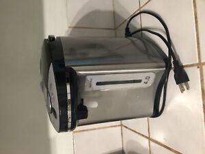 Secura Hot Water Dispenser