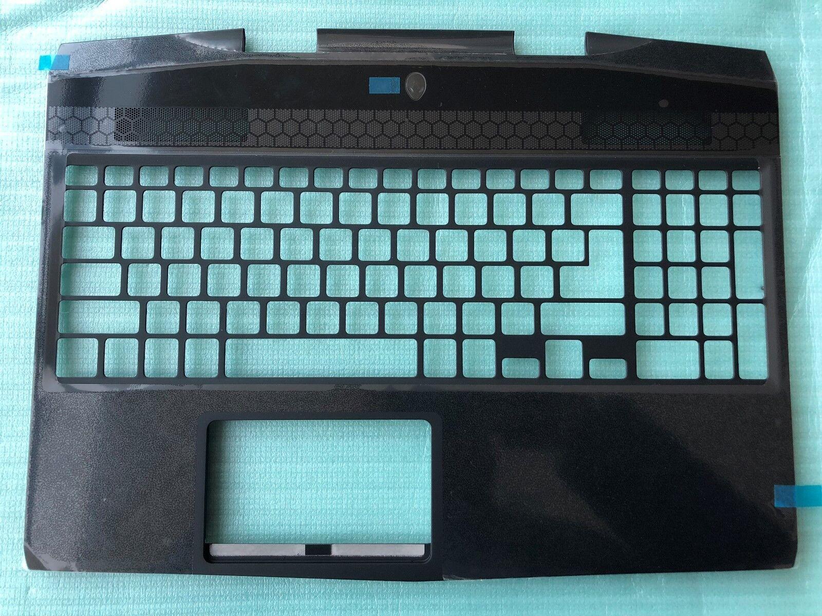 0VNPDJ DELL Alienware m15 Ultrabook Palmrest Touchpad Keyboa