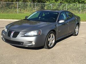 REDUCED FOR QUICK SALE 2008 Grand Prix V8 GXP for sale