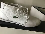 Lacoste shoes Greenacre Bankstown Area Preview