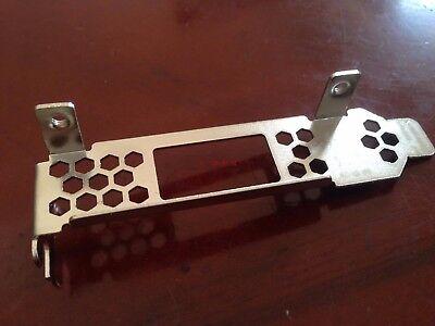 HIGH PROFILE PCI BRACKET FOR H830 RAID DELL R730xd T630 R630 POWEREDGE WH3W8 US