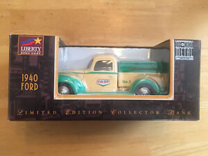 Co-op 1940 Ford Die Cast Truck #3