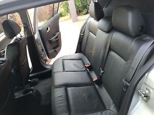 2009 Holden Astra Hatchback Manly Brisbane South East Preview