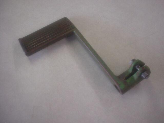 John Deere 110,112 Garden Tractor Clutch/Brake Ped