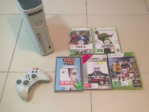 Xbox 360 & games South Wentworthville Parramatta Area Preview