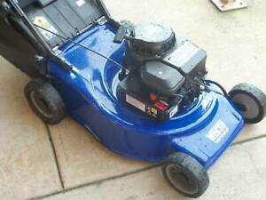 Lawn mower sales, service and repair. Victa Rover Masport Honda