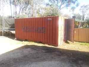 shipping container for sale Bendigo Bendigo City Preview