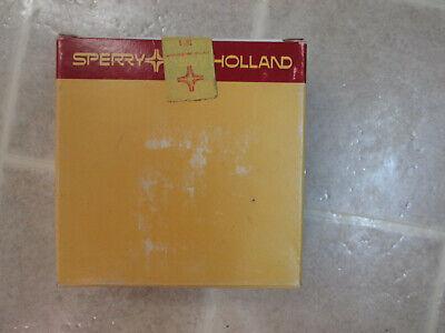 Sperry New Holland Light 130609