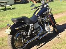 HARLEY DAVIDSON FXD 1996  1340CC Tarro Newcastle Area Preview