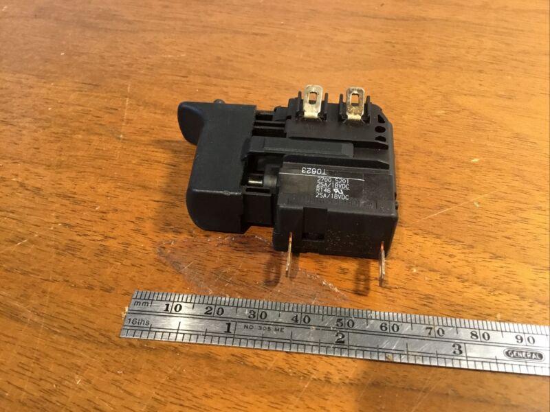OEM NOS Senco Inductive Trigger Switch Assembley VA0034 DuraSpin