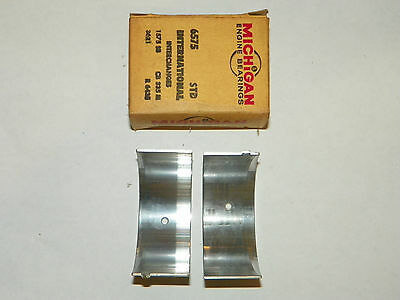 International truck 220,241,264 6cyl  STD rod bearings (1 pair)