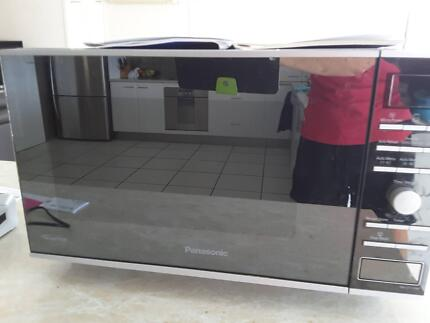 Panosonic Microwave Grill convention oven Invertor