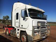 Freightliner argosy Wongan Hills Wongan-Ballidu Area Preview