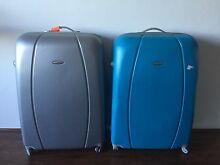 4-wheel luggage bags Erskineville Inner Sydney Preview
