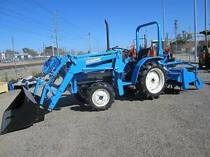 ****** MITSUBISHI/TRACTOR/PACKAGE ***** Bentley Canning Area Preview