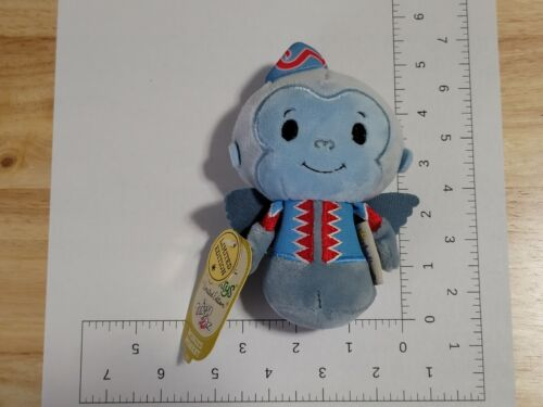 2015 Hallmark Itty Bittys The Wizard Of Oz Winged Monkey Limited Edition Plush
