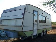 VISCOUNT GRAND TOURER  22ft 1985 Ravenswood Charters Towers Area Preview
