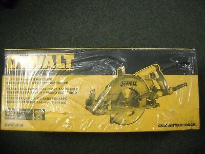 Dewalt Worm Drive Saw (DEWALT DWS535B 7-1/4