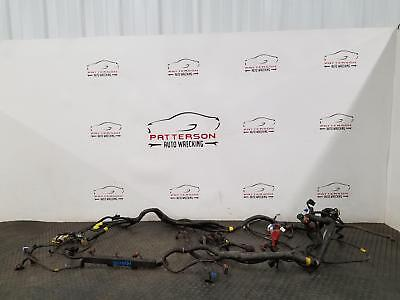 Dodge Stealth Harness (94 DODGE STEALTH ENGINE MOTOR ELECTRICAL WIRING WIRE HARNESS 3.0 DOHC)