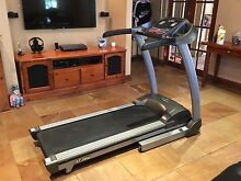 Avanti AT380 Treadmill with soft rubber mat Mawson Lakes Salisbury Area Preview